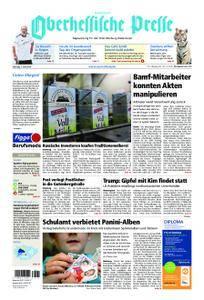 Oberhessische Presse Hinterland - 02. Juni 2018