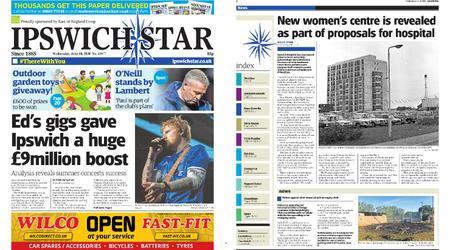 Ipswich Star – June 10, 2020