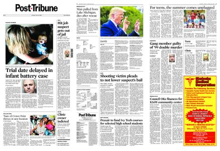 Post-Tribune – July 23, 2019
