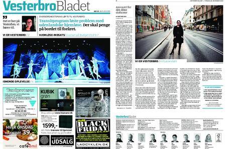 Vesterbro Bladet – 26. november 2019