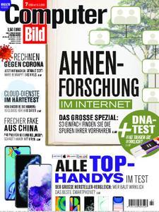 Computer Bild Germany – 13. März 2020