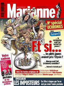Marianne - 18 Décembre 2020