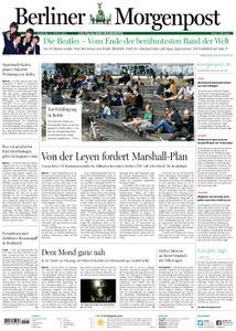 Berliner Morgenpost – 06. April 2020