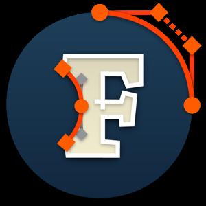 FontLab 7.1.3.7493 Beta macOS