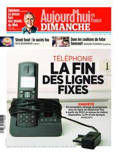 Aujourd'hui en France – 26 août 2018