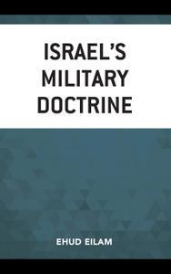 Israel's Military Doctrine