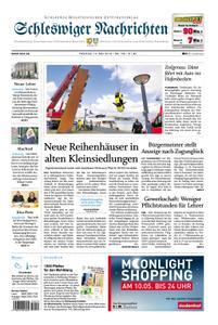 Schleswiger Nachrichten - 10. Mai 2019