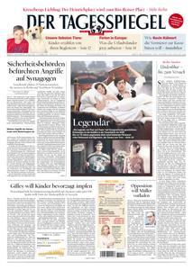 Der Tagesspiegel - 15 Mai 2021