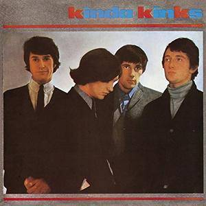 The Kinks - Kinda Kinks (1965/2018) [Official Digital Download 24/96]