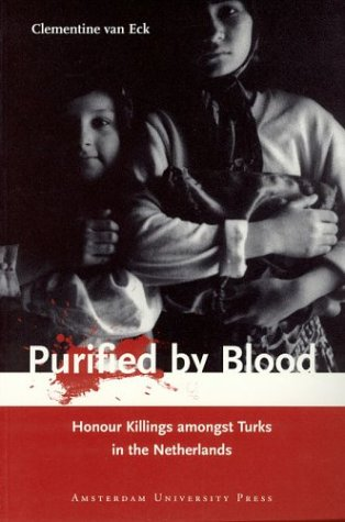 Purified by Blood