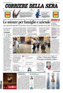Corriere della Sera – 16 novembre 2020