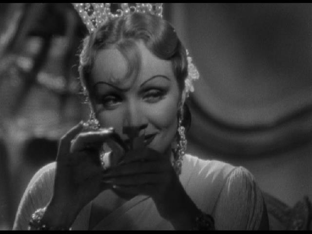 The Devil Is a Woman (1935) [Criterion Collection]