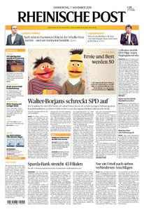 Rheinische Post – 07. November 2019