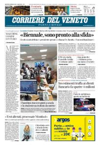 Corriere del Veneto Padova e Rovigo – 28 gennaio 2020