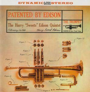 "Harry ""Sweets"" Edison Quintet - Patented By Edison (1960) {Roulette-Jazz Collectors JC 424  rel 2008}"