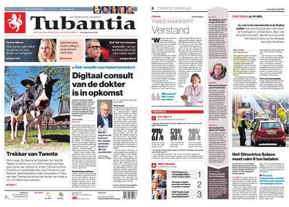 Tubantia - Enschede – 29 april 2020