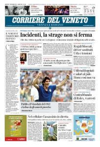 Corriere del Veneto Vicenza e Bassano – 17 dicembre 2019
