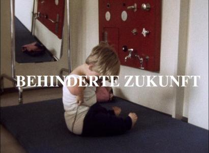 Werner Herzog - Handicapped Future (1971)