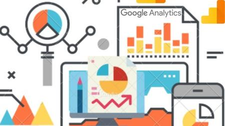 Google Analytic Masterclass From Beginner To Expert in 2019