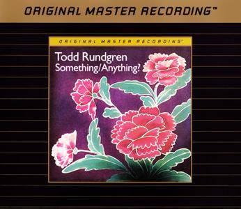 Todd Rundgren - Something / Anything? (1972) [MFSL, UDCD 2-591] Re-up