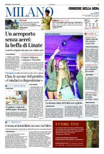 Corriere della Sera Milano – 12 luglio 2020