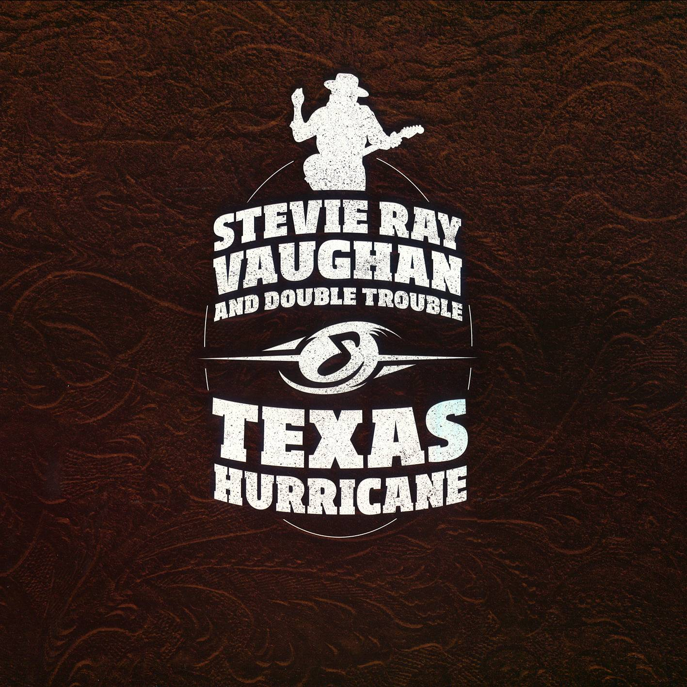 Stevie Ray Vaughan And Double Trouble - Texas Hurricane