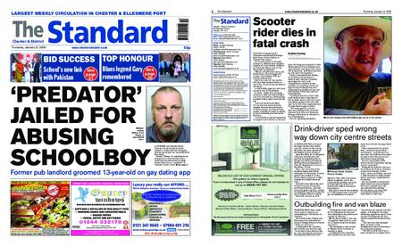 The Standard Chester & District – January 09, 2020
