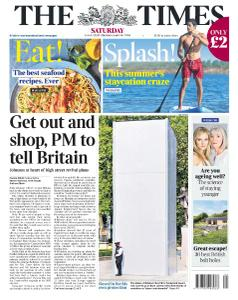 The Times - 13 June 2020