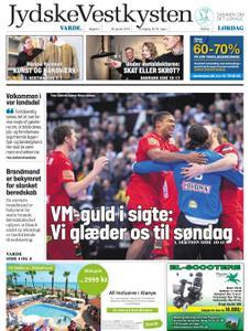 JydskeVestkysten Varde – 26. januar 2019