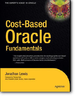 Jonathan Lewis, «Cost-Based Oracle Fundamentals»