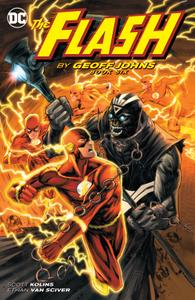 The Flash by Geoff Johns Book 06 2019 Digital Son of Ultron