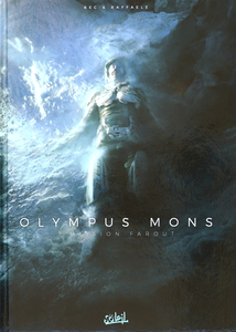 Olympus Mons - Tome 7 - Mission Farout