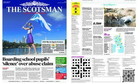 The Scotsman – April 03, 2018