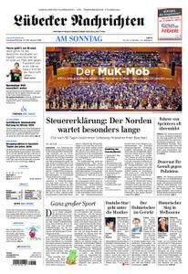 Lübecker Nachrichten Ostholstein Süd - 27. Januar 2019