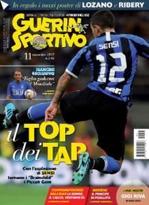 Guerin Sportivo - Novembre 2019