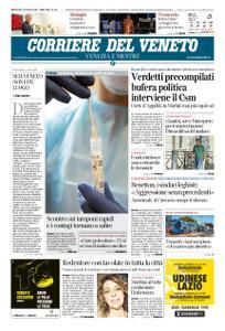Corriere del Veneto Venezia e Mestre – 15 luglio 2020