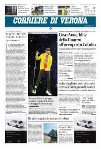 Corriere di Verona - 16 Maggio 2018
