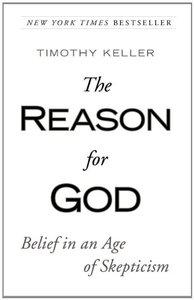 The Reason for God: Belief in an Age of Skepticism (repost)
