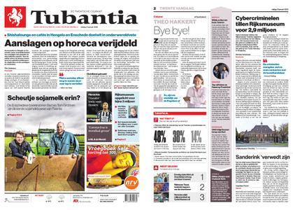 Tubantia - Enschede – 31 januari 2020