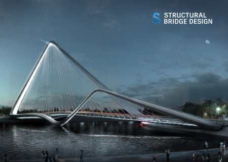 Autodesk Structural Bridge Design 2019