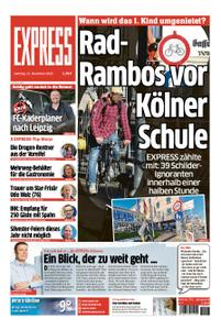 Express Bonn – 21. November 2020