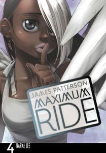 Yen Press-Maximum Ride The Manga Vol 04 2021 Hybrid Comic eBook