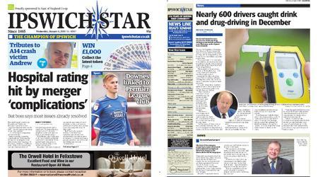 Ipswich Star – January 08, 2020