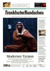 Frankfurter Rundschau Main-Taunus - 22. November 2018