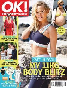 OK! Magazine Australia - September 23, 2019