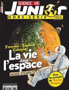 Science & Vie Junior Hors-Série - mai 2019