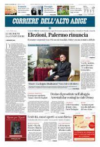 Corriere dell'Alto Adige - 22 Dicembre 2017