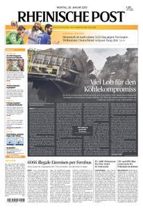 Rheinische Post – 28. Januar 2019