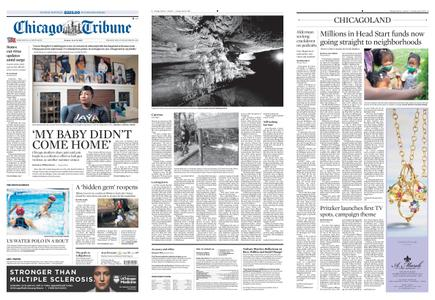 Chicago Tribune – July 25, 2021
