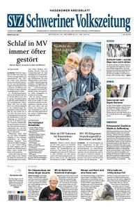 Schweriner Volkszeitung Hagenower Kreisblatt - 23. Oktober 2019